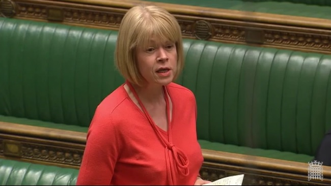 Wendy Morton speaks out on electoral fraud