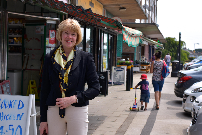 Further Economic Good News for Aldridge-Brownhills