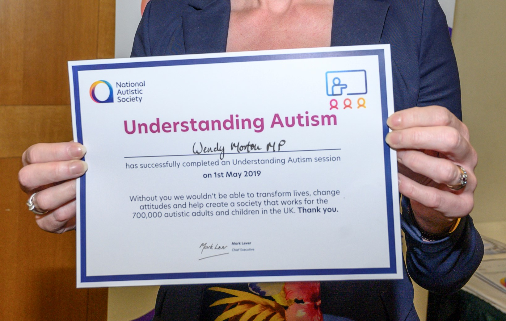 Help for those with Autism and Learning Disabilities