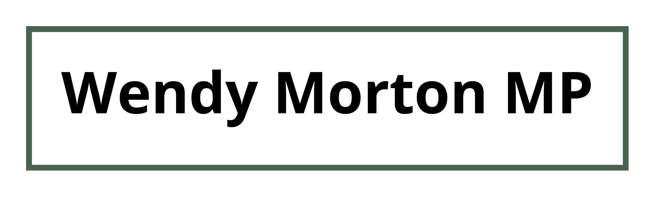Wendy Morton