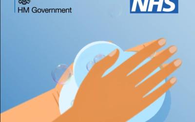 Global Hand Washing Day 2020
