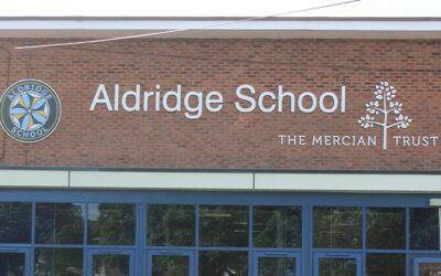Aldridge Careers Event 2021