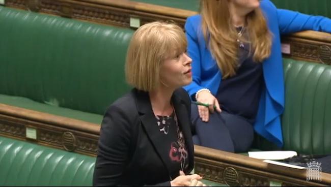 Unauthorised Traveller Encampments Debate in Parliament