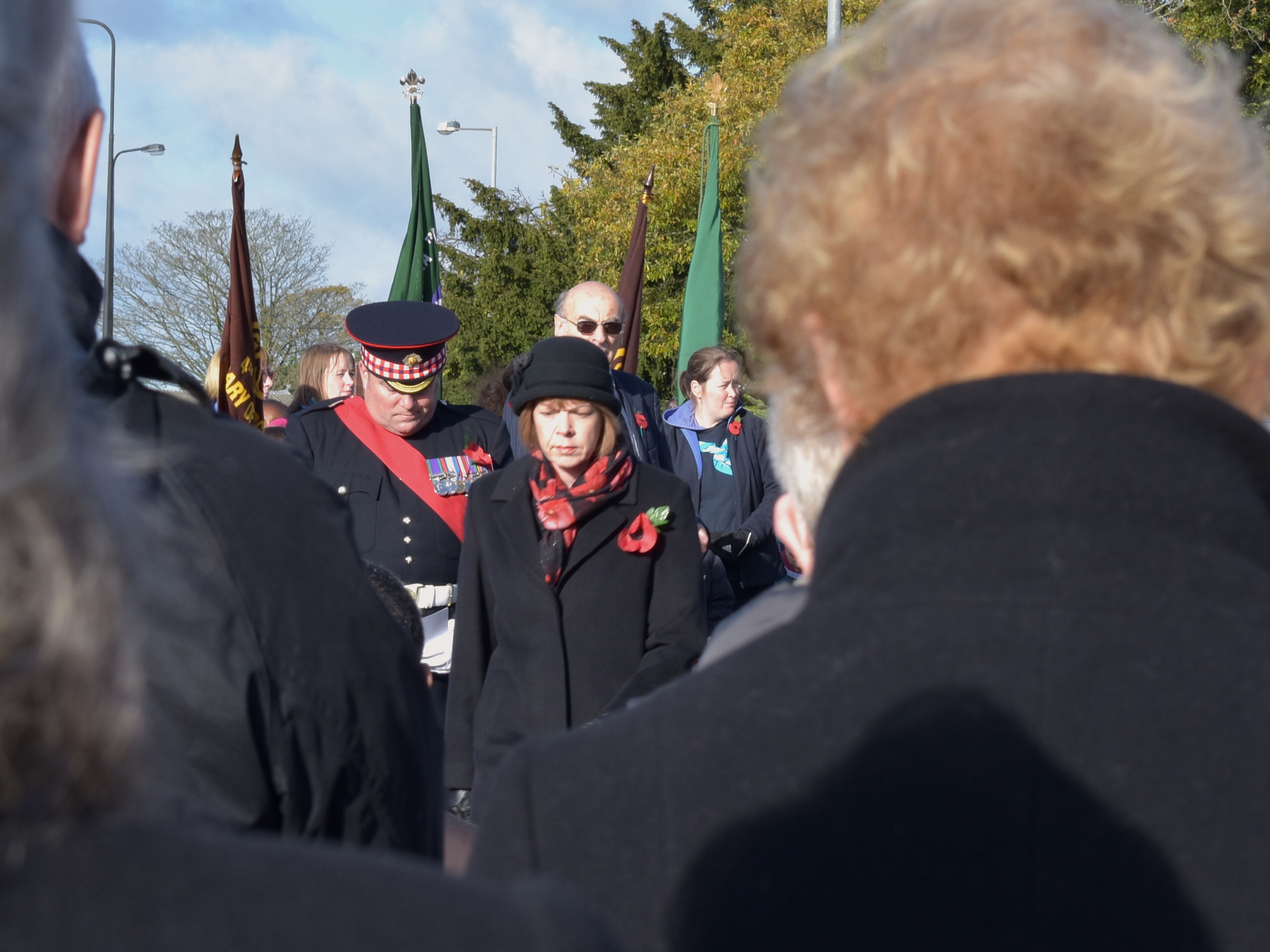 Act of Remembrance 2017