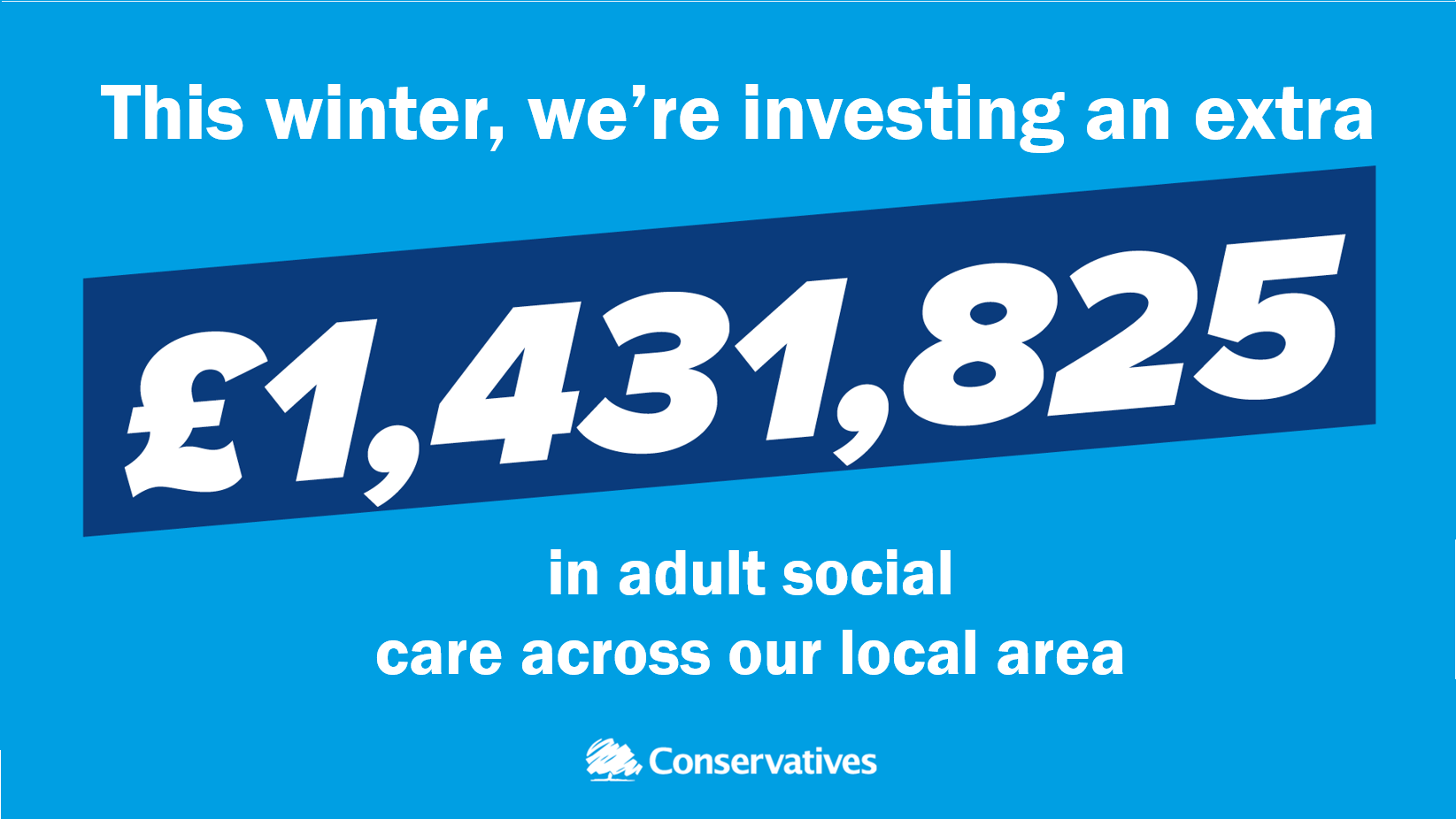 Adult Social Care Funding Boost