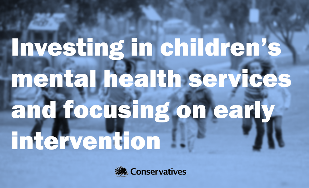 A further Boost for Mental Health Funding!