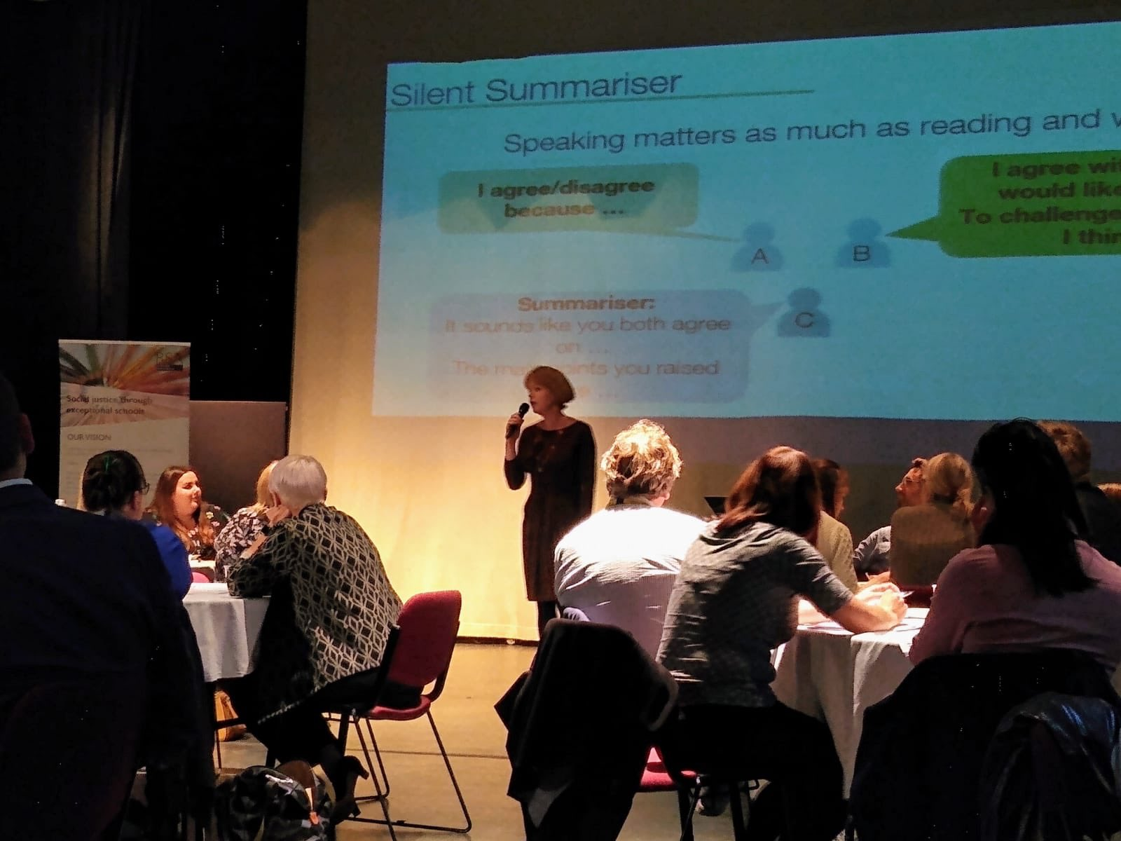 Voice Black Country Project Launched!