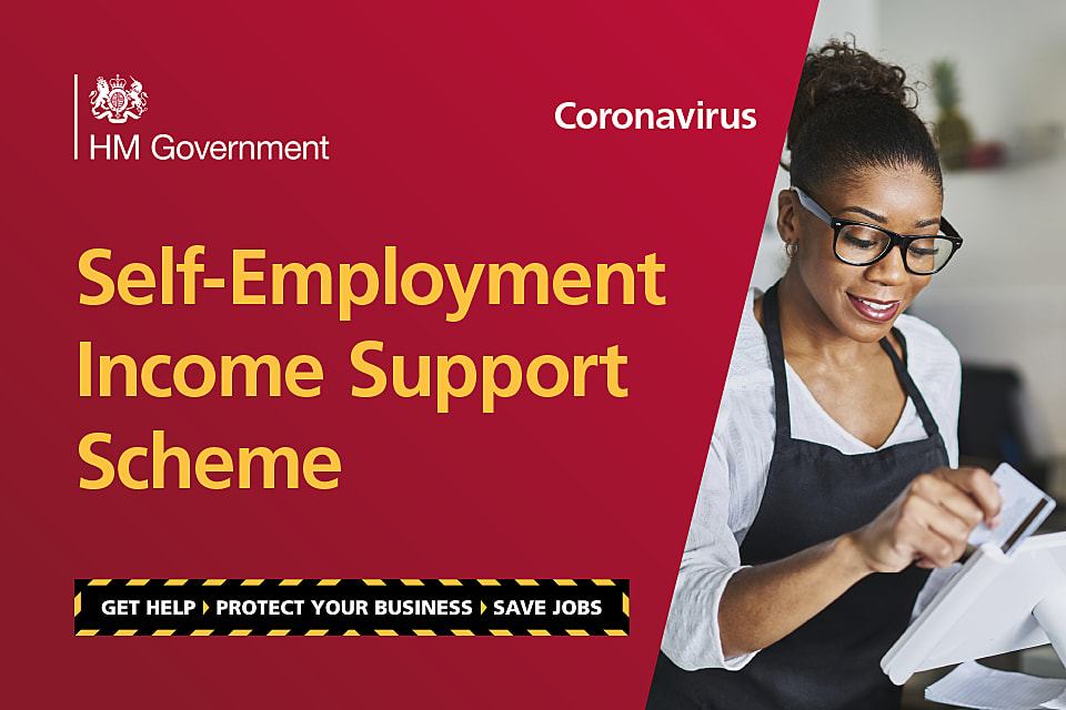 Self-Employed Income Support Scheme Round 2 Now Open