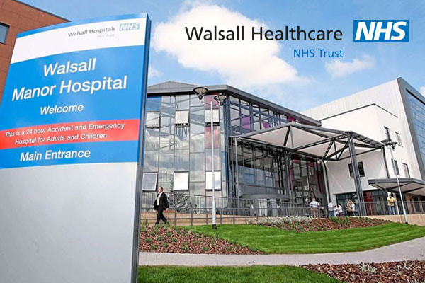 Funding Boost for the Manor Hospital!
