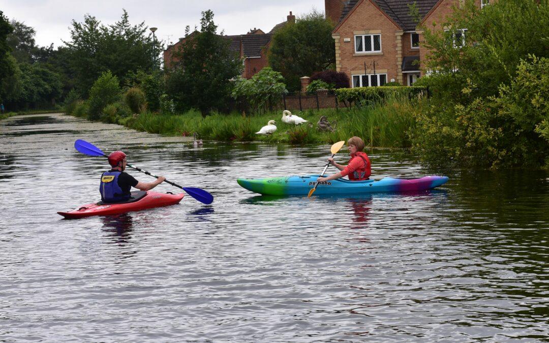 Summer Holiday Fun in Aldridge-Brownhills